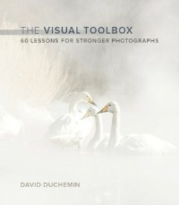 Ebook in inglese Visual Toolbox duChemin, David