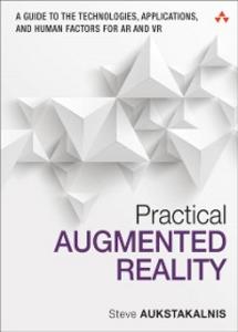 Ebook in inglese Practical Augmented Reality Aukstakalnis, Steve