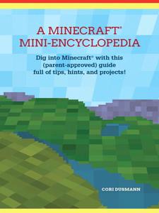 Ebook in inglese A Minecraft Mini-Encyclopedia Dusmann, Cori