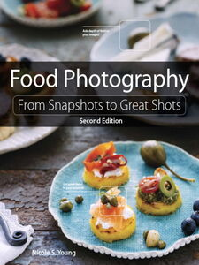 Ebook in inglese Food Photography Young, Nicole S.