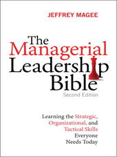 The Managerial Leadership Bible