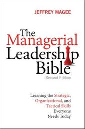 Managerial Leadership Bible