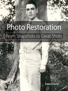 Ebook in inglese Photo Restoration Correll, Robert