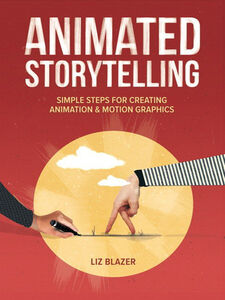Ebook in inglese Animated Storytelling Blazer, Liz