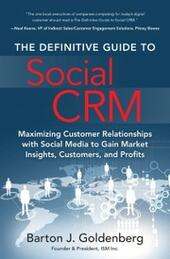 Definitive Guide to Social CRM
