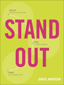 Ebook in inglese Stand Out Anderson, Denise
