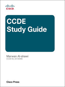 Ebook in inglese CCDE Study Guide Al-shawi, Marwan