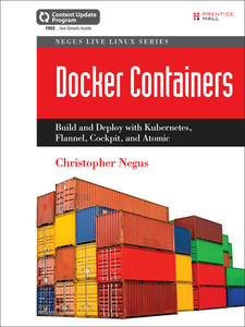 Ebook in inglese Docker Containers Negus, Christopher
