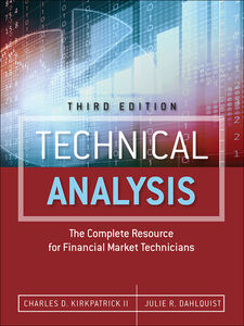Ebook in inglese Technical Analysis Dahlquist, Julie R. , II, Charles D. Kirkpatrick