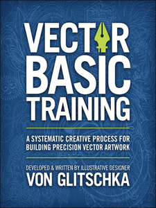 Ebook in inglese Vector Basic Training Glitschka, Von