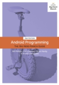 Ebook in inglese Android Programming Phillips, Bill , Stewart, Chris