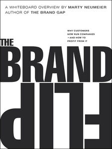 Ebook in inglese The Brand Flip Neumeier, Marty