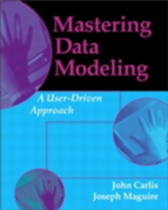 Ebook in inglese Mastering Data Modeling Carlis, John
