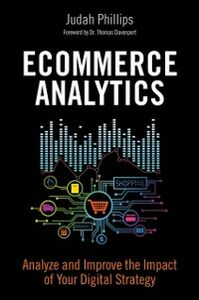 Ebook in inglese Ecommerce Analytics Phillips, Judah