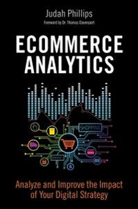 Ebook in inglese Ecommerce Analytics Phillips, Judah