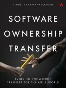 Ebook in inglese Software Ownership Transfer Sankaranarayanan, Vinod