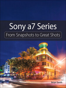 Ebook in inglese Sony a7 Series Smith, Brian