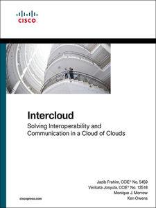 Foto Cover di Intercloud, Ebook inglese di AA.VV edito da Pearson Education