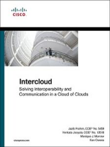Foto Cover di Intercloud, Ebook inglese di AA.VV edito da Pearson Education
