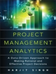 Ebook in inglese Project Management Analytics Singh, Harjit