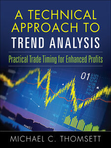 Ebook in inglese A Technical Approach to Trend Analysis Thomsett, Michael C.