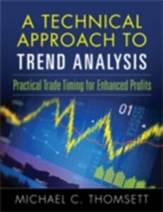 Ebook in inglese Technical Approach To Trend Analysis Thomsett, Michael C.