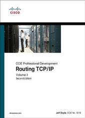 Routing TCP/IP, Volume II