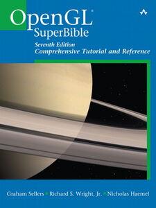 Foto Cover di OpenGL Superbible, Ebook inglese di AA.VV edito da Pearson Education