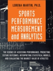 Ebook in inglese Sports Performance Measurement and Analytics Martin, Lorena