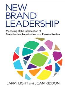Ebook in inglese New Brand Leadership Kiddon, Joan , Light, Larry
