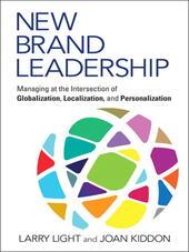 New Brand Leadership
