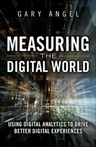 Ebook in inglese Measuring the Digital World Angel, Gary