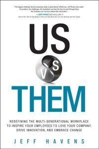 Ebook in inglese Us vs. Them Havens, Jeff