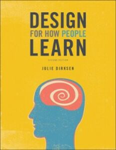 Ebook in inglese Design for How People Learn Dirksen, Julie