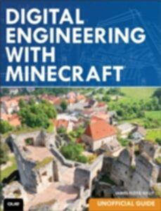 Ebook in inglese Digital Engineering with Minecraft Kelly, James Floyd