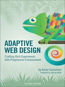 Ebook in inglese Adaptive Web Design Gustafson, Aaron