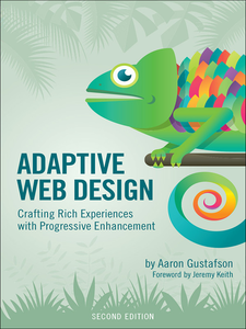 Ebook in inglese Adaptive Web Design Gustafson, Aaron