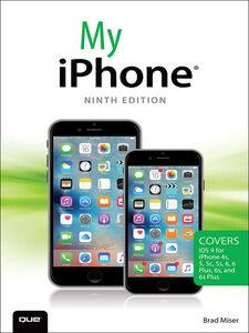 Ebook in inglese My iPhone Miser, Brad