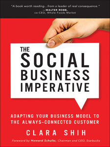 Ebook in inglese The Social Business Imperative Shih, Clara