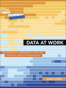 Ebook in inglese Data at Work Camões, Jorge