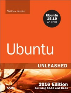 Ebook in inglese Ubuntu Unleashed 2016 Edition Helmke, Matthew