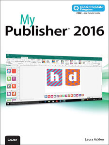 Ebook in inglese My Publisher 2016 Acklen, Laura