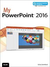 My PowerPoint 2016