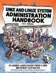 Libro in inglese UNIX and Linux System Administration Handbook Evi Nemeth Garth Snyder Trent R. Hein