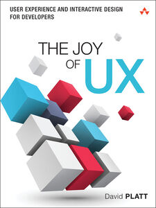 Ebook in inglese The Joy of UX Platt, David