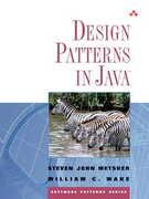 Libro in inglese Design Patterns in Java Steven John Metsker William C. Wake