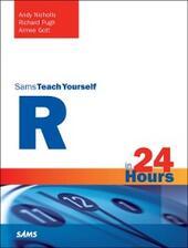 R in 24 Hours, Sams Teach Yourself