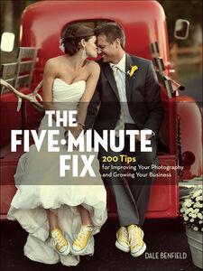 Foto Cover di Five-Minute Fix, Ebook inglese di Dale Benfield, edito da Pearson Education