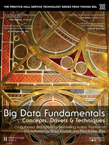 Ebook in inglese Big Data Fundamentals Buhler, Paul , Erl, Thomas , Khattak, Wajid