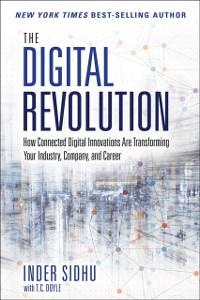 Ebook in inglese Digital Revolution Sidhu, Inder